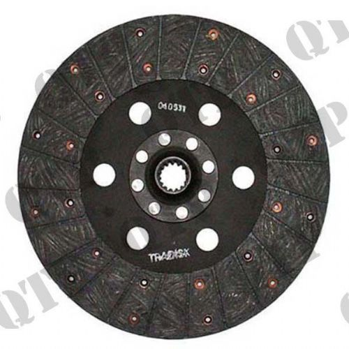 "CLUTCH DISC  11"", 15 Splines - 1153"